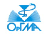 Логотип Клиника ГБОУ ВПО ОрГМА Минздравсоцразвития России