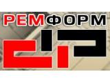 Логотип Ремформ