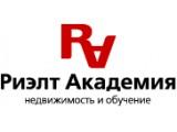 Логотип РИЭЛТ-АКАДЕМИЯ