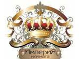 Логотип Империя Климата