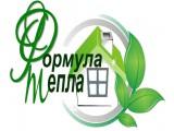 Логотип Формула Тепла