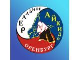Логотип Федерация реального айкидо