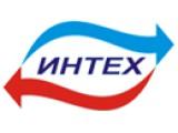 Логотип Вентиляционный завод Интех