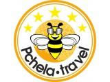Логотип Pchela-Travel