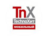 Логотип ТехноХит Мобильный
