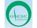 Логотип ФОЦ Кинезис
