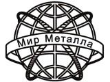Логотип Мир Металла