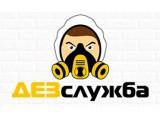 Логотип Единая Служба дезинфекции