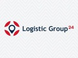 Логотип Logistic Group24