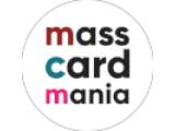 Логотип Масскардмания