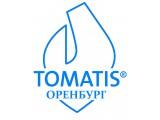 Логотип Томатис Оренбург