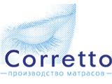 Логотип Corretto
