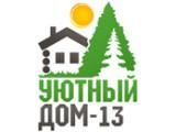 Логотип Уютный дом