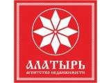 Логотип Агентство недвижимости Алатырь, ООО