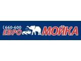 Логотип Евромойка